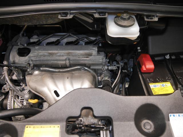 トヨタ ヴェルファイア 2.4Z 4WD