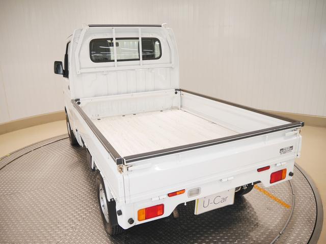 「スズキ」「キャリイトラック」「トラック」「北海道」の中古車7