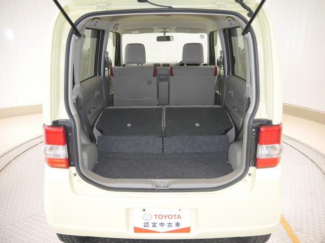 「トヨタ」「ピクシススペース」「コンパクトカー」「北海道」の中古車6