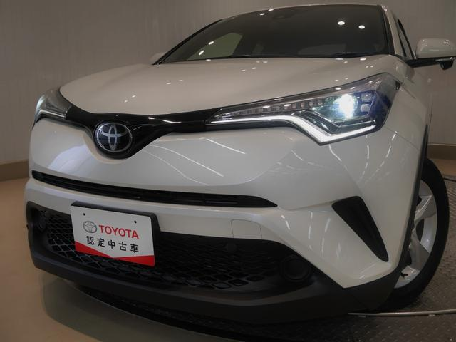 「トヨタ」「C-HR」「SUV・クロカン」「北海道」の中古車16