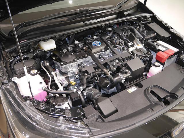 ハイブリッド G-X 4WD デモカー・メモリーナビ付(7枚目)