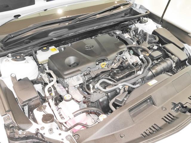 Gレザーパッケージ FF トヨタセーフティセンス・メモリーナビ・バックモニター・エンジンスターター付(8枚目)