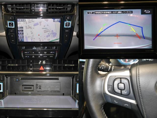 エレガンス 4WD メモリーナビ・バックモニター・ETC・LEDライト・スマートキー付(9枚目)