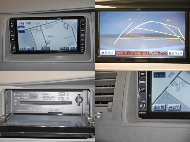 G 4WD HDDナビ・バックモニター HIDライト付(12枚目)