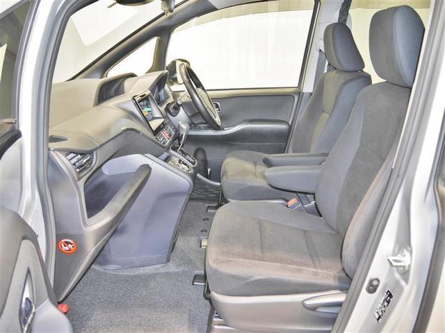 G 4WD 1オーナー車・トヨタセーフティセンス・スマートキー・エンジンスターター付(9枚目)