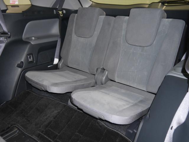 トヨタ マークXジオ 240G 4WD