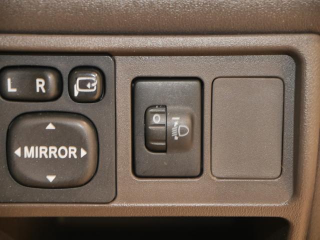 トヨタ シエンタ X 4WD