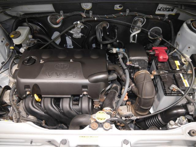 1500ccエンジン