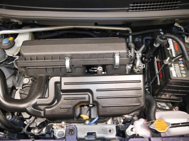 660ccエンジン☆普段見えないエンジンルームもしっかり洗浄しています