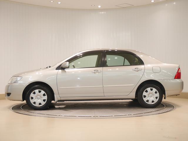 """扱いやすいボディサイズに親しみやすいデザインの特別仕様車""""カローラ X-HID40THアニバーサリーLTD""""!!"""