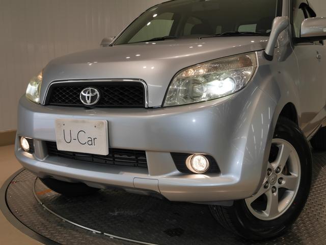 「トヨタ」「ラッシュ」「SUV・クロカン」「北海道」の中古車18