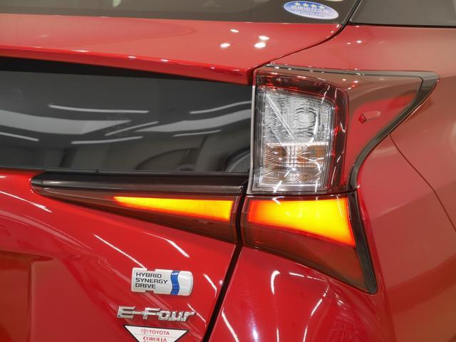 A 4WD デモカー・トヨタセーフティセンス付(17枚目)