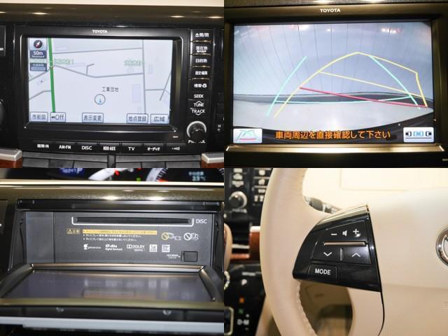 G 4WD HDDナビ・バックモニター・ETC・エンジンスターター付(9枚目)