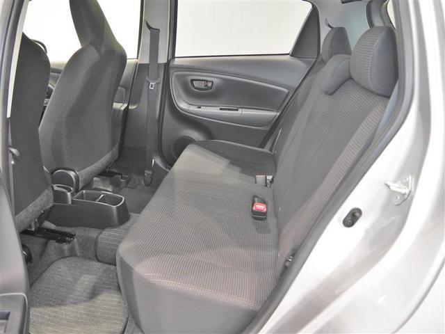 F 4WD トヨタセーフティセンス・メモリーナビ・バックモニター・キーレス付(5枚目)