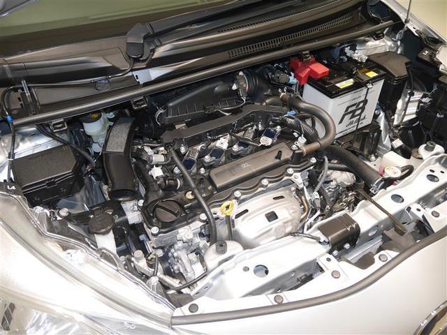 F 4WD トヨタセーフティセンス・メモリーナビ・バックモニター・キーレス付(7枚目)