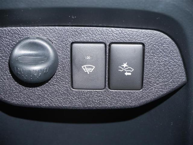 F 4WD トヨタセーフティセンス・メモリーナビ・バックモニター・キーレス付(11枚目)