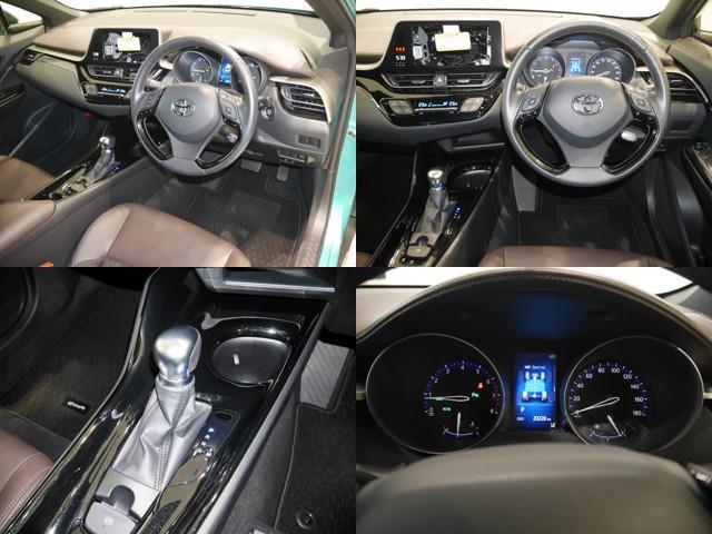 G-T 4WD 1オーナー トヨタセーフティーセンス付(4枚目)