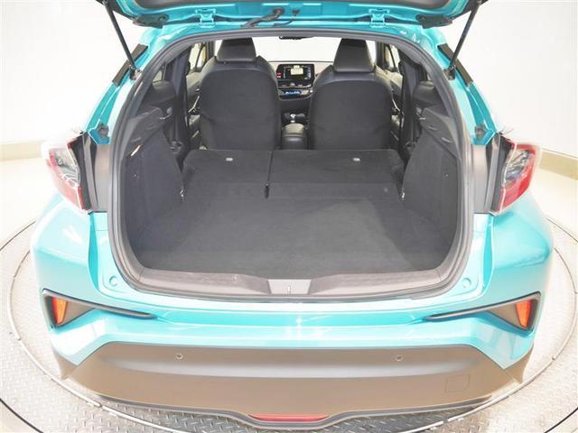G-T 4WD 1オーナー トヨタセーフティーセンス付(6枚目)