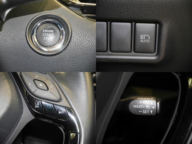 G-T 4WD 1オーナー トヨタセーフティーセンス付(9枚目)