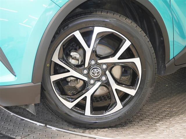 G-T 4WD 1オーナー トヨタセーフティーセンス付(19枚目)
