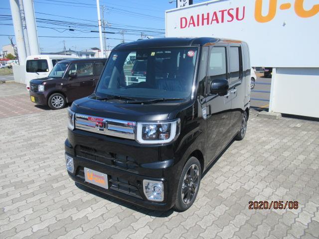 「ダイハツ」「ウェイク」「コンパクトカー」「北海道」の中古車7