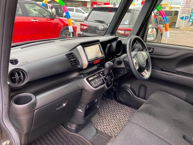 「ホンダ」「N-BOX」「コンパクトカー」「北海道」の中古車34