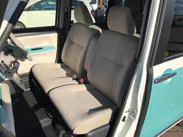 GメイクアップVS SAIII 4WD スマートアシスト 両側パワースライドドア LEDヘッドライト アイドリングストップ VSC(横滑り抑制機能) センターメーター オーディオレス オートエアコン オートライト 運転席シートヒーター(13枚目)