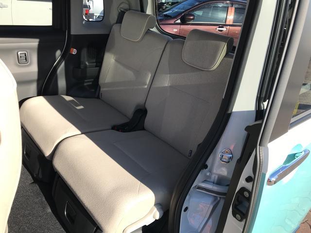 GメイクアップVS SAIII 4WD スマートアシスト 両側パワースライドドア LEDヘッドライト アイドリングストップ VSC(横滑り抑制機能) センターメーター オーディオレス オートエアコン オートライト 運転席シートヒーター(14枚目)