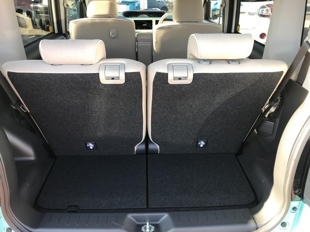 GメイクアップVS SAIII 4WD スマートアシスト 両側パワースライドドア LEDヘッドライト アイドリングストップ VSC(横滑り抑制機能) センターメーター オーディオレス オートエアコン オートライト 運転席シートヒーター(17枚目)