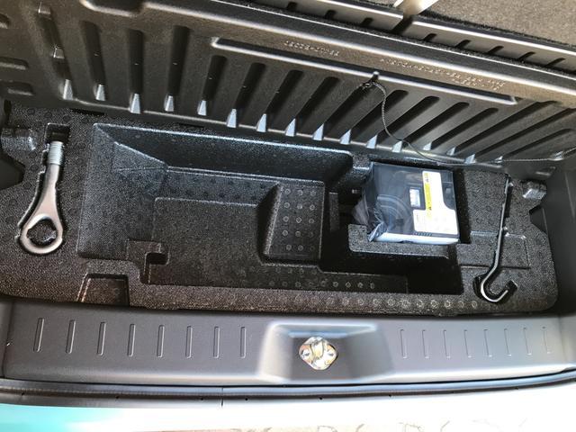 GメイクアップVS SAIII 4WD スマートアシスト 両側パワースライドドア LEDヘッドライト アイドリングストップ VSC(横滑り抑制機能) センターメーター オーディオレス オートエアコン オートライト 運転席シートヒーター(38枚目)