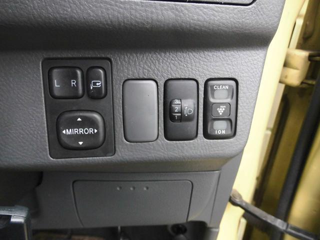 モユ 4WD ABS エアバック キーレス ベンチシート(12枚目)