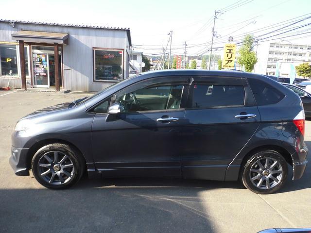 「ホンダ」「エディックス」「ミニバン・ワンボックス」「北海道」の中古車10