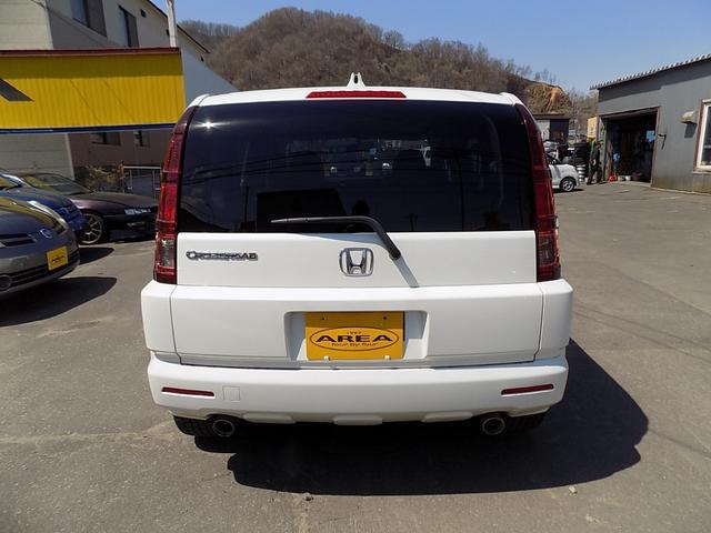 HIDエディション・4WD・7人乗り・HID・AW(7枚目)
