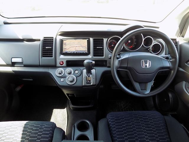 HIDエディション・4WD・7人乗り・HID・AW(16枚目)