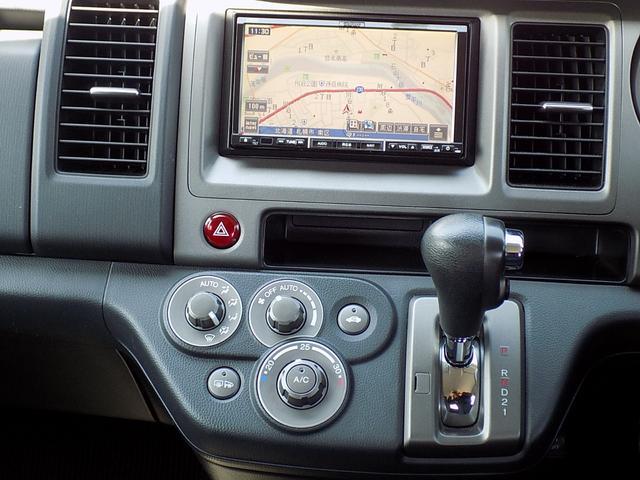 HIDエディション・4WD・7人乗り・HID・AW(17枚目)