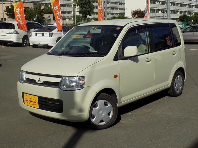 「三菱」「eKワゴン」「コンパクトカー」「北海道」の中古車2