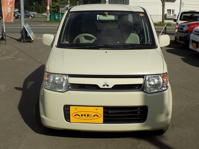 M 4WD オートマ シートヒーター(3枚目)