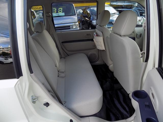M 4WD オートマ シートヒーター(12枚目)