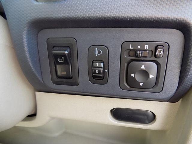 M 4WD オートマ シートヒーター(13枚目)