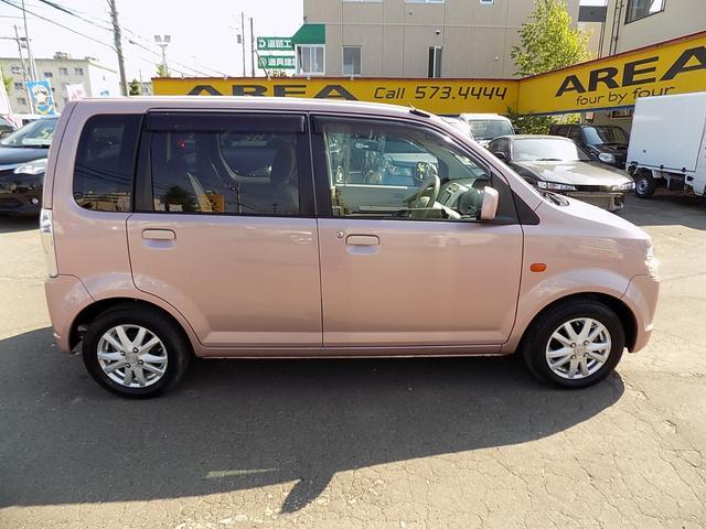 「三菱」「eKワゴン」「コンパクトカー」「北海道」の中古車5