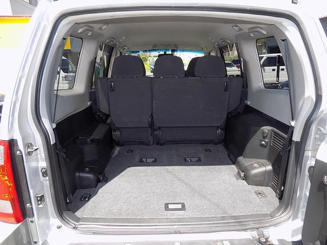 「三菱」「パジェロ」「SUV・クロカン」「北海道」の中古車10