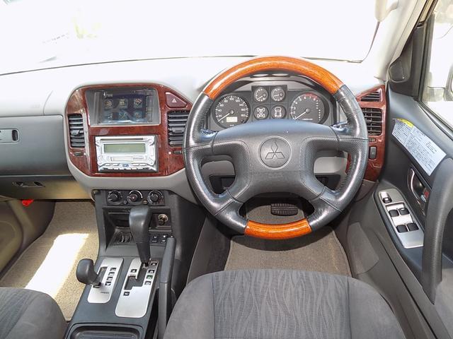 「三菱」「パジェロ」「SUV・クロカン」「北海道」の中古車17