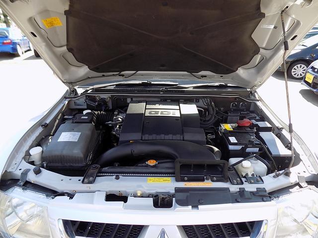 「三菱」「パジェロ」「SUV・クロカン」「北海道」の中古車22
