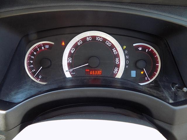 プラタナ 4WD 左パワースライドドア HID CD+MD(16枚目)