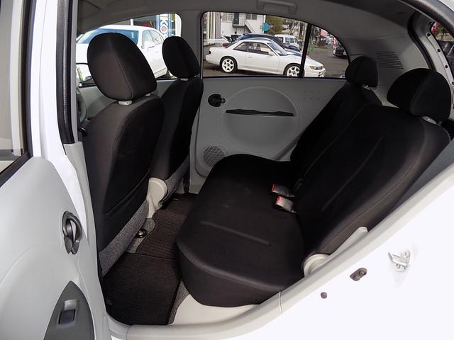 ビバーチェ Wエアバック ABS オートマ 4WD 右シートヒーター 車検5年3月(12枚目)