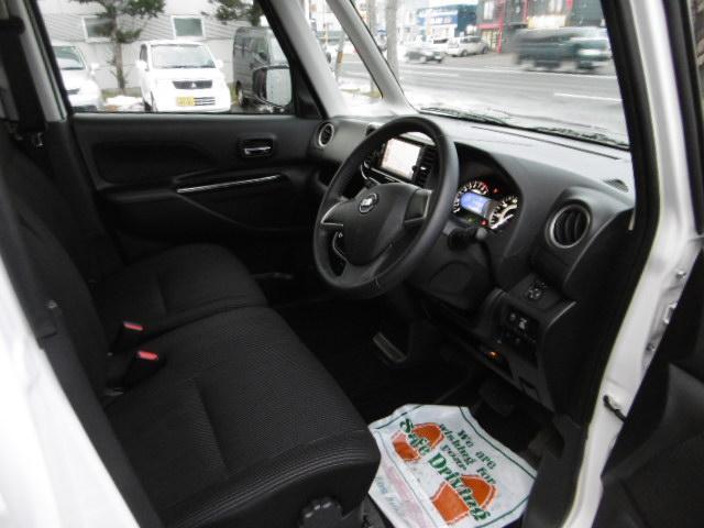 日産 デイズルークス ハイウェイスター X 4WD 純正ナビ アラウンドビュー