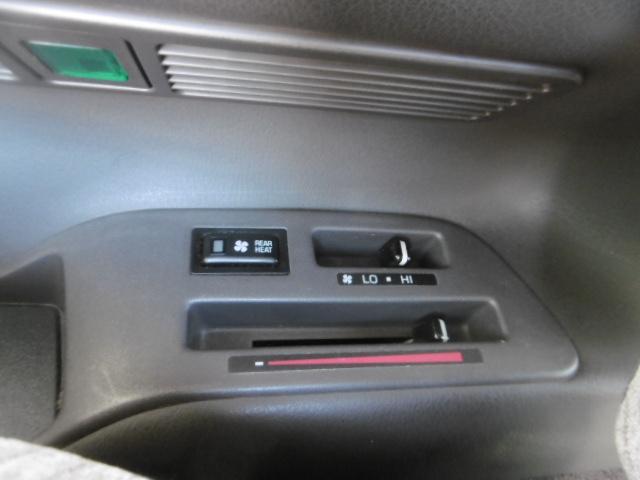 スーパーカスタム 4WD ディーゼルターボ 寒冷地仕様(6枚目)
