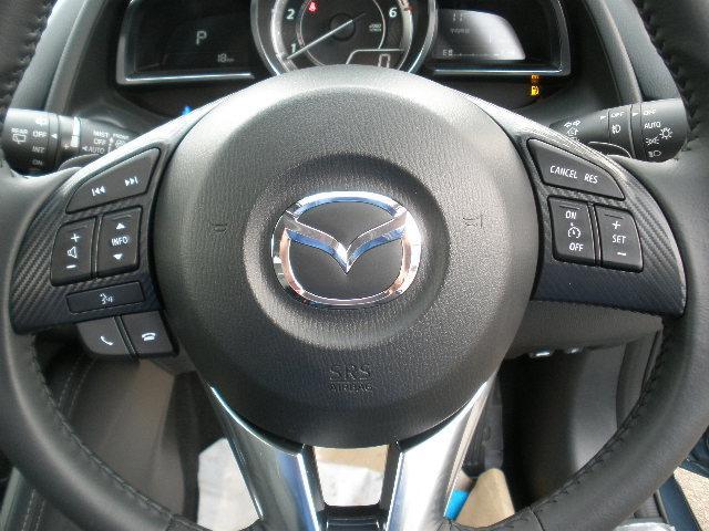 マツダ デミオ XDブラックレザーリミテッド4WD