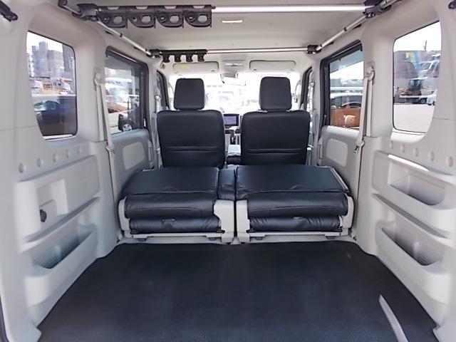 PZターボ 4WD(16枚目)