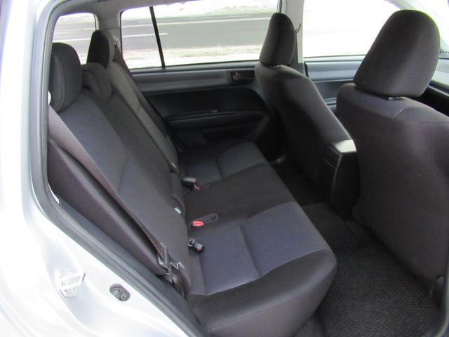 トヨタ カローラフィールダー 1.5X 4WD ナビ バックカメラ ETC
